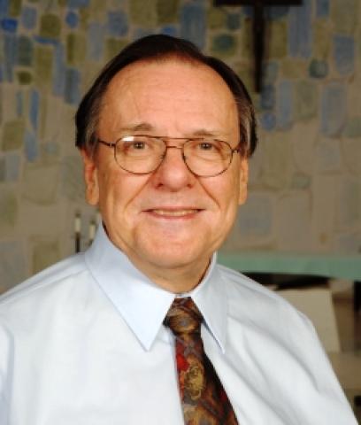 Lawrence J. Cada, SM