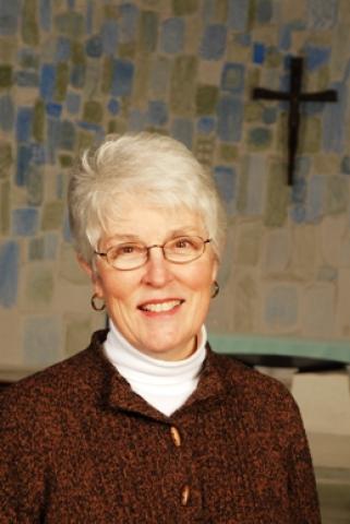 Carol P. Ramey