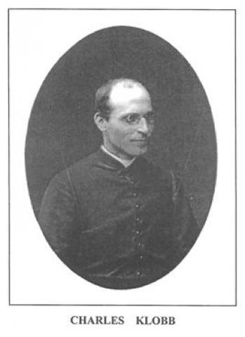 Charles Klobb, SM