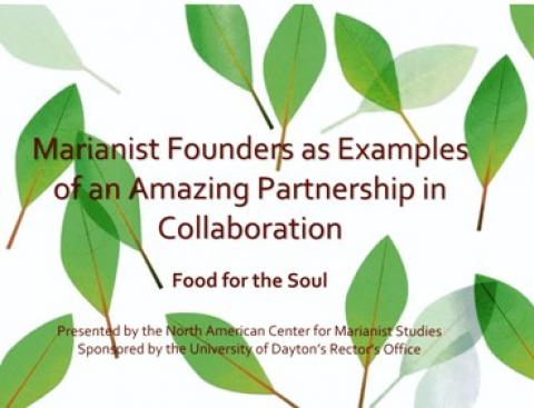 Food for the Soul: Collaboration