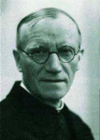 Father Emile Neubert
