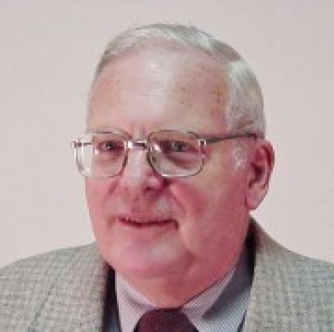 Hugh Bihl, SM