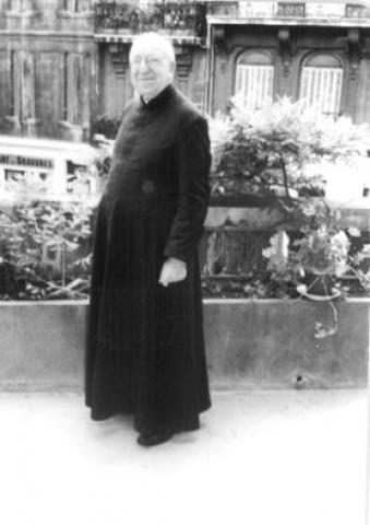 Joseph Verrier, SM