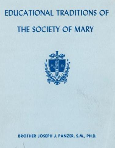 Educational Traditions of the Society of Mary