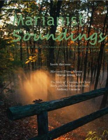 Marianist Soundings, Vol. 12, No. 2