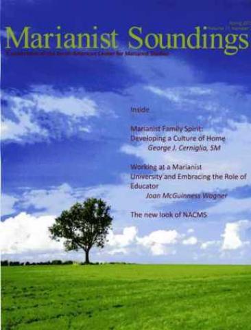 Marianist Soundings