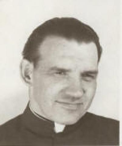 William J. Ferree, SM