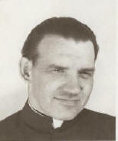 William Ferree, SM