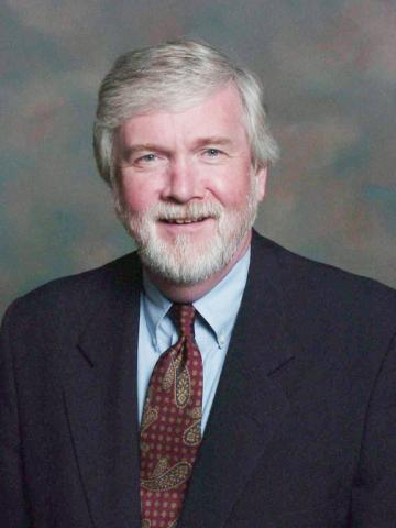 Robert K. Moriarty, SM
