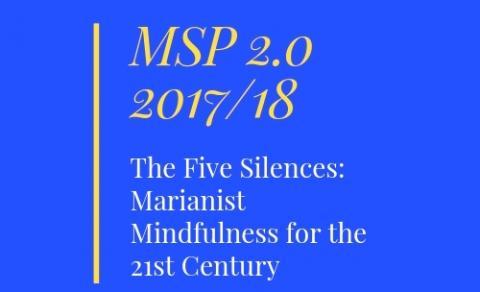 MSP 2.0 Five Silences