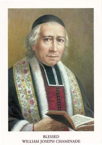 William Joseph Chaminade